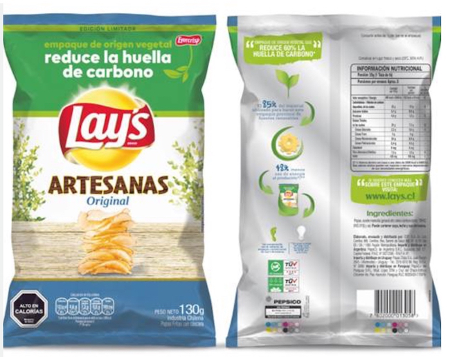 Idealpack - Innovative Sustainable Flexible packaging solutions